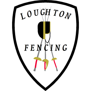 Loughton Fencing Club Logo